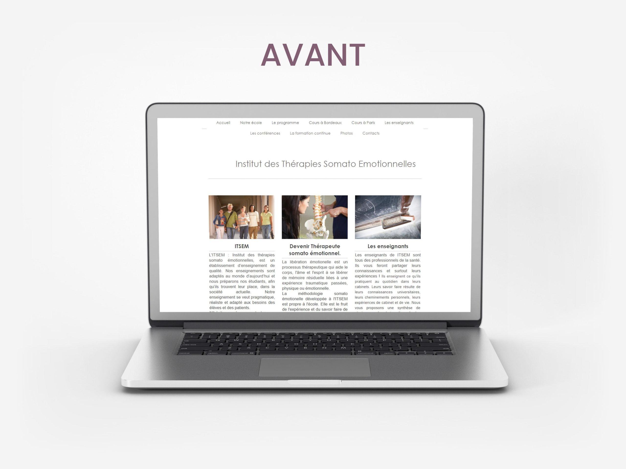 webdesign-itsem-avant